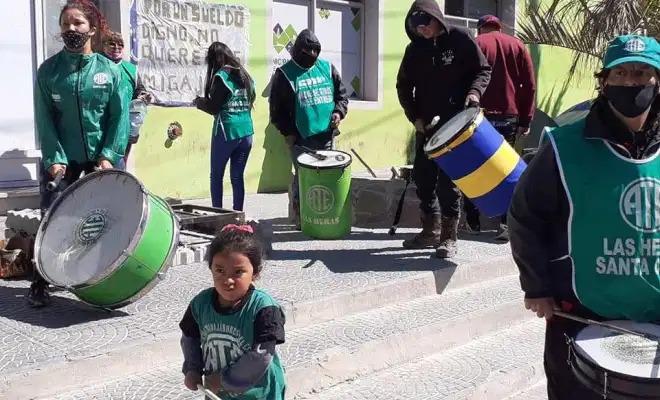 EL ÚNICO RESPONSABLE ES EL INTENDENTE CARAMBIA