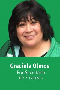 Graciela Olmos