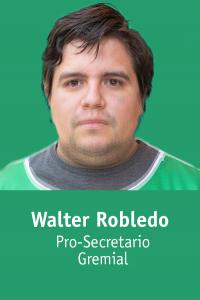 walter robledo