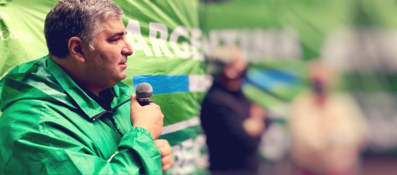 En una carta a Alicia Kirchner, ATE solicita que las huelgas patagónicas sean narradas en PAKA PAKA